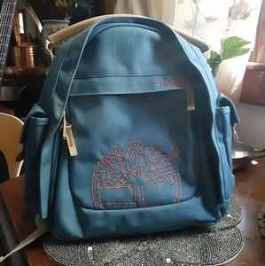 Timberland Limited Edition Mini Backpack